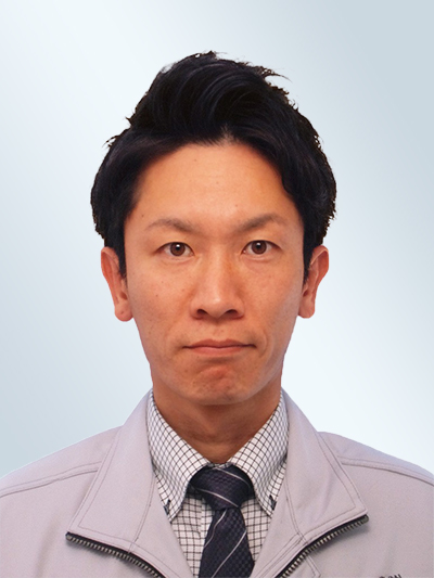 代表取締役 藤田直久